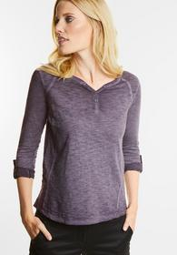 Washed Look Longsleeve Xenia