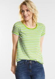 Streifen-Shirt Sarina