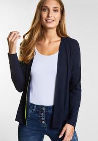 Cosy Basic Shirtjacke Leslie