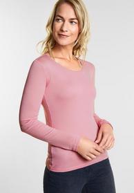 Organic Baumwoll Shirt Pia