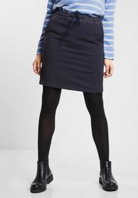 Track Skirt Minimal-Dot