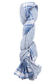Vintage-Schal mit