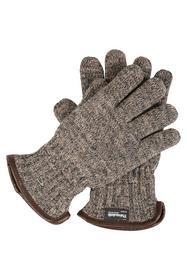 Handschuh Strick M