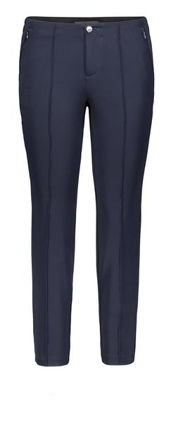 MAC JEANS - ANNA zip new, Bistretch PA
