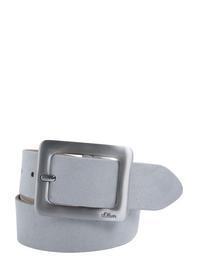 GUERTEL - 9137/grey/black