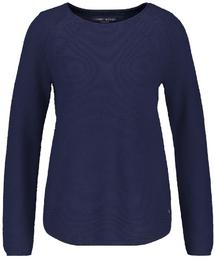 PULLOVER 1/1 ARM - 80035/DRESS BLUES