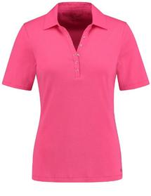 POLO 1/2 ARM - 30838/BLAZING PINK
