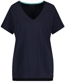 TOP GEWIRKE - 80840/NAVY BLUE