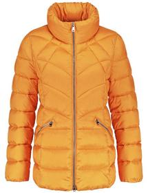 OUTDOORJACKE NICHT W - 40041/GOLDEN YELLOW