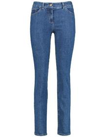 HOSE JEANS LANG BEST4ME - 84100/BLUE DENIM