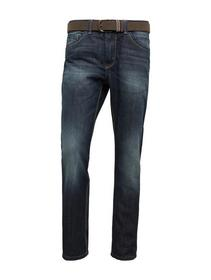 Herren-Relaxed-Jeans – Trad