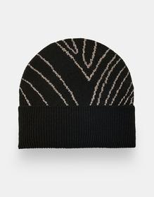 Biji lines cap