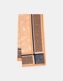 Bala scarf - 4099/silky orange