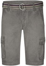 One length  MenLoose MaguireTZ Cargo Shorts incl., washed sand