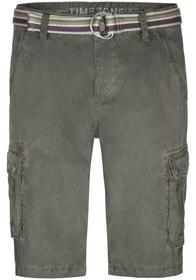 Loose MaguireTZ Cargo Shorts incl. belt