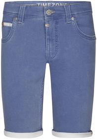 One length  MenSlim ScottyTZ, vintage ink blue