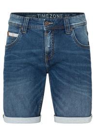 Jeansshorts Slim