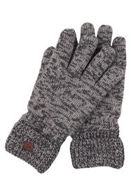 HANDSCHUH-STRICK - 07/GREY