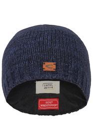 Mütze aus Strick