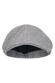 CAP-FLAT, LIGHT GREY