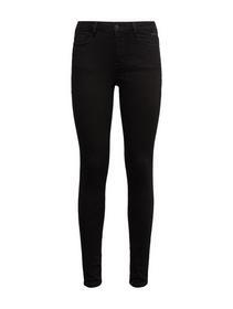 Damen-Jeans - Nela Black Rinse