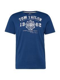 Herren-T-Shirt mit Logo-Print