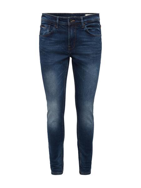 Skinny Herren-Jeans – Culver