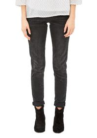 SHAPE SUPERSKINNY - 98Z6/blackmelange denimstretch