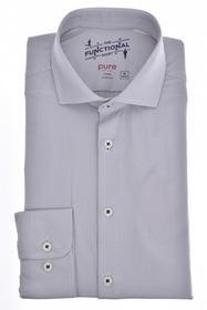 PURE- Functional Hemd Slim fit Lan
