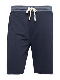 Bermuda Shorts aus Jersey