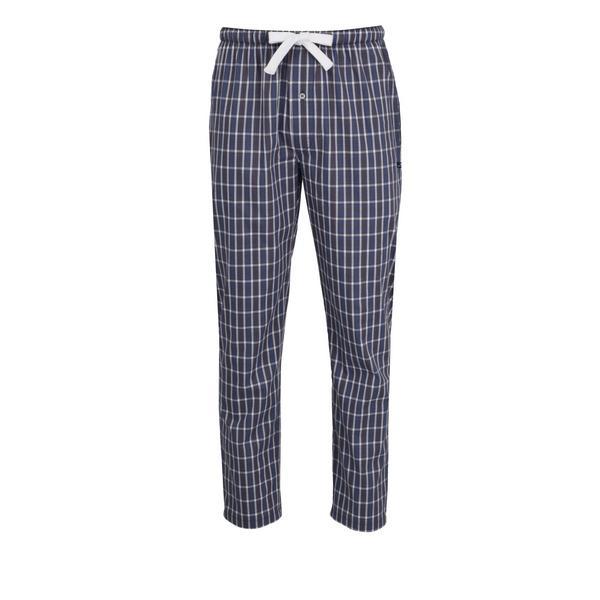 Karierte Pyjama Hose