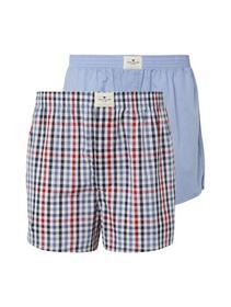 Boxer-Shorts im Doppelpack