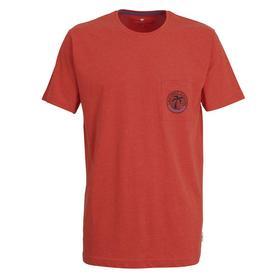 Shirt, 1/2, Rundhals