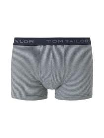 Pants, blau-hell-Ringel