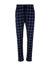 Pyjama Hose, lang, schmal