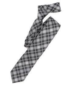 CASAMODA Krawatte Karo