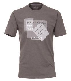 T-Shirt unifarben