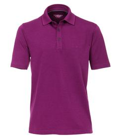 CasaModa Polo 1/2 Arm uni