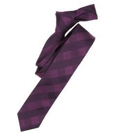 Venti Krawatte Karo