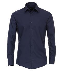 Kent Slim Fit NOS V0101A, 116 blau