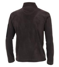 CasaModa Sweat-Shirt Jacke