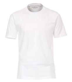 T-Shirt O-Neck NOS DoPa - 000/000 weiss