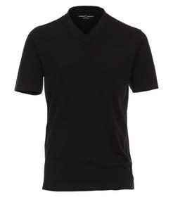 T-Shirt V-Neck NOS DoPa - 800/800 schwarz
