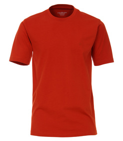 T-Shirt O-Neck NOS - 484/484 orange