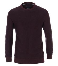 Pullover O-Neck - 416/416 rot