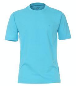 T-Shirt O-Neck NOS - 159/159 aqua bis petrol