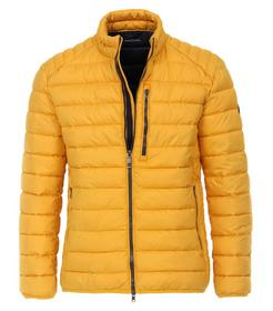 Outdoor Jacke SNOS - 529/529 gelb