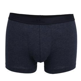 pants, blau-dunkel-melange