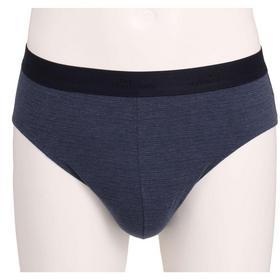 Sport Slip, blau-dunkel-Ringel