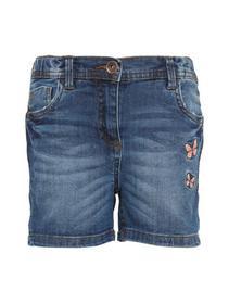Bermuda Slim Shorts